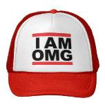 I Am OMG Trucker Hat