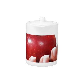 I am on diet teapot