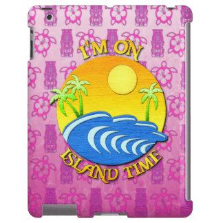I Am On Island Time