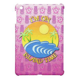 I Am On Island Time Cover For The iPad Mini