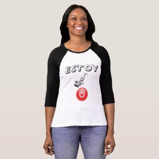I AM ON T-Shirt