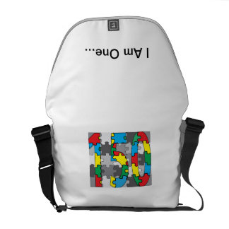 I Am One Bag