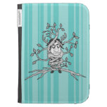 I am ONE with the tree Kindle Cases