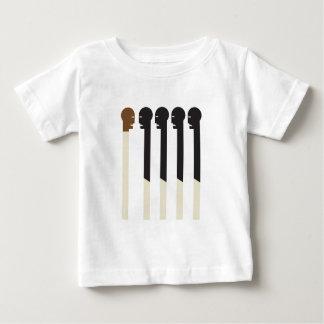 i am optimist baby T-Shirt