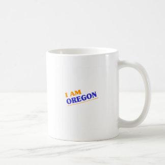 I am Oregon shirts Coffee Mug