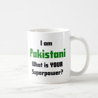 I am Pakistani Coffee Mug