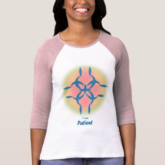 I am Patient T-Shirt
