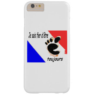 I am Pieds-Noirs and proud to be it Barely There iPhone 6 Plus Case