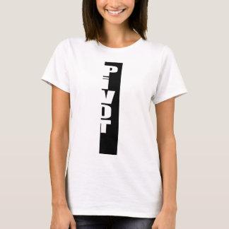 I am PIVOT T-Shirt