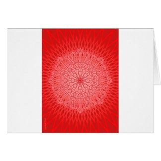 I AM POWER: Muladhara - The Root Chakra Card