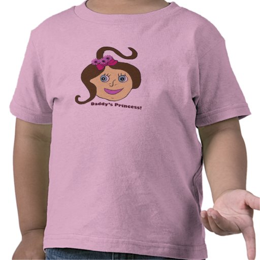 I Am Princess Tees