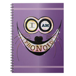 I am PRONOID Notebook
