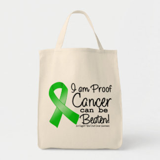 I Am Proof Bile Duct Cancer Can Be Beaten Bag