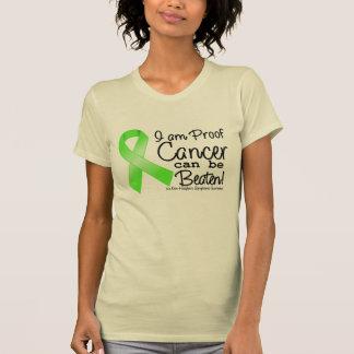 I Am Proof Non-Hodgkins Lymphoma  Can Be Beaten Tees