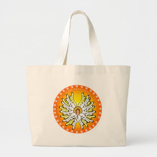 I Am Protected Tote Bag