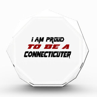 I am proud to be a Connecticuter Award