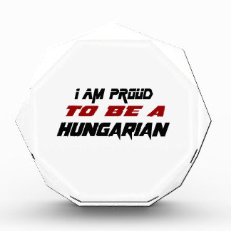 I am proud to be a Hungarian Awards