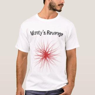 I am reflecting upon you... T-Shirt