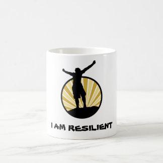 I AM RESILIENT MUG