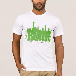 I Am Rome  URL T-Shirt