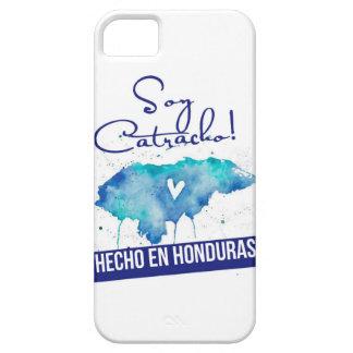 I am Salvadorean marries cel iPhone SE/5/5s Case