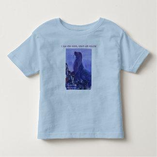 I am sea lion, hear me roar! t-shirt