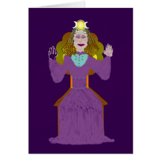 I Am She Cards