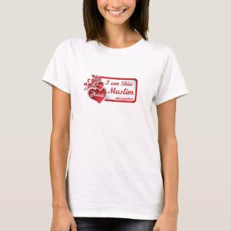 I am Shia Muslim T-Shirt