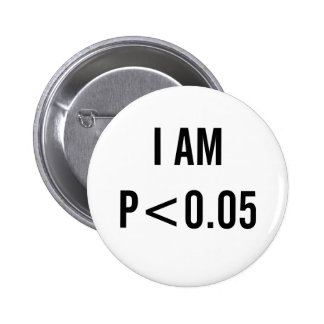 I am Significant Button