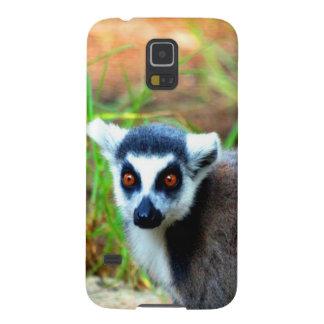 I am small but cute Catta Lemur Samsung Galaxy Nexus Cover