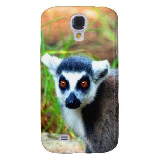 I am small but cute Catta Lemur HTC Vivid / Raider 4G Case