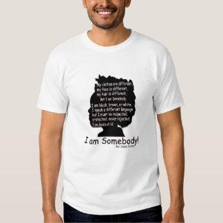 I am Somebody Tee Shirt