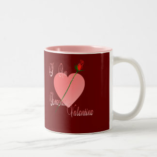 I Am Someone's Valentine Mug