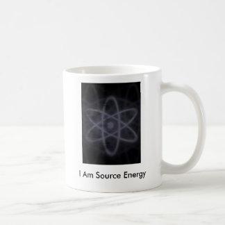 I Am Source Energy Coffee Mug