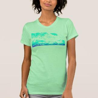 I Am South Butte Mountain T Shirt