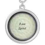 I am Spirit Necklace