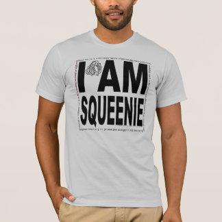 I Am Squeenie LG T-Shirt