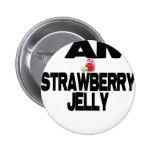 I Am Strawberry Jelly Button