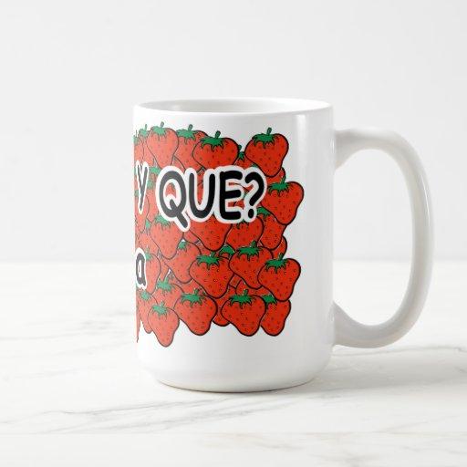 I am strawberry mug full uncliped