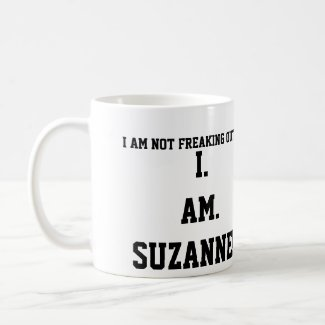 I. AM. SUZANNE!!!!