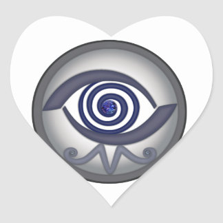 I  am symbolized sticker