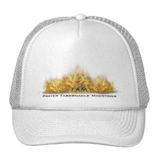 I AM THAT IAM TRUCKER HAT