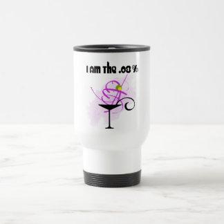 I am the 08 coffee mug