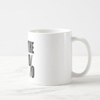 I Am The 53% (Who Pay Federal Income Tax) Coffee Mug