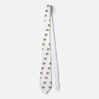I Am The Alpha Tie