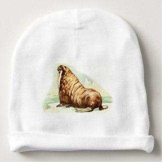 I am the (baby) Walrus Baby Beanie