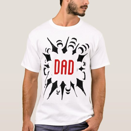 I am the best dad T-Shirt