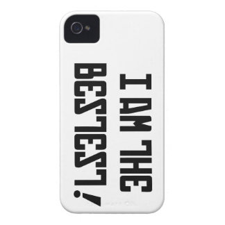 I am the bestest iPhone 4 covers