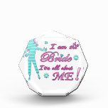 i am the bride about me wedding bachelorette brida award