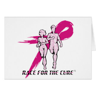 I Am The Cure Card